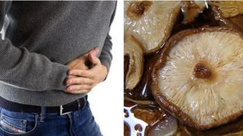 30歲男肛門有異物掛急診!  一脫褲醫傻眼:卡一顆完整香菇