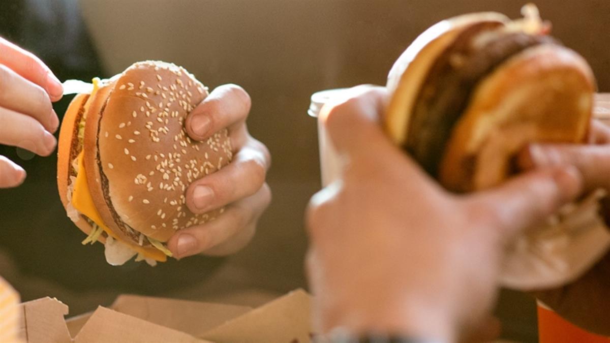 買1送1又來了!麥當勞祭超狂優惠 89元就能吃套餐