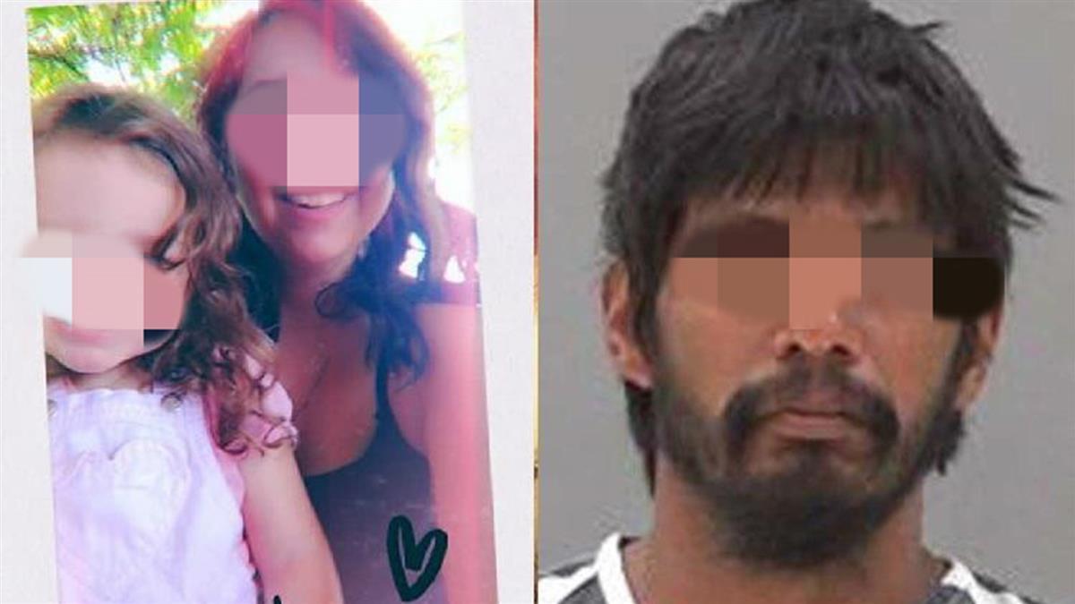 2寶媽突然失蹤 隔天驚見一屍兩命躺在他家冰箱