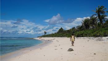 旅遊泡泡擬暫緩!陳時中:帛琉不鬆綁檢疫規定