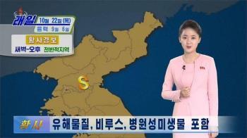 大陸沙塵暴吹來新冠病毒?朝鮮要求人民留在室內避難