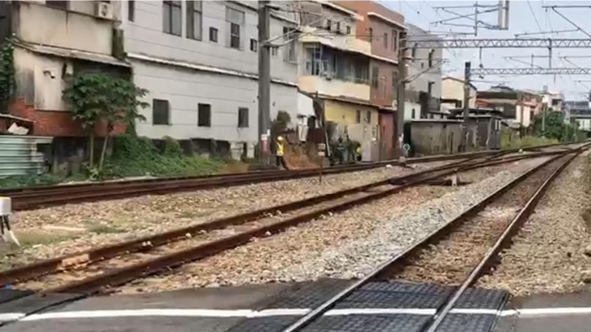 快訊/台鐵驚傳死傷事故!嘉義-南靖雙向列車延誤