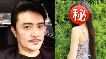 李㼈超漂亮17歲女兒曝!首次同台 網暴動搶認岳父