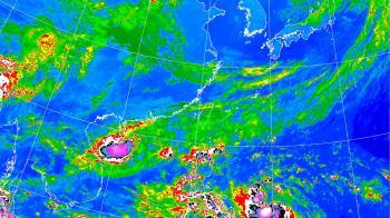又有颱風恐生成!這天起好天氣毀了 全台降雨熱區出爐