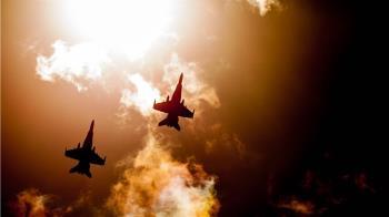 前美國防官員:兩岸戰爭風險增 台須展現防衛決心