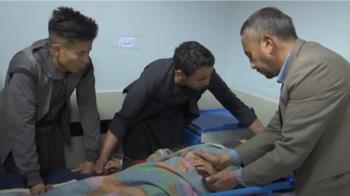 阿富汗首都教育中心自殺炸彈攻擊 至少18死57傷