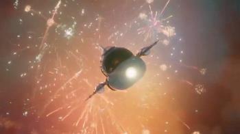 動畫片「飛奔去月球」演員夢想看見神奇事物