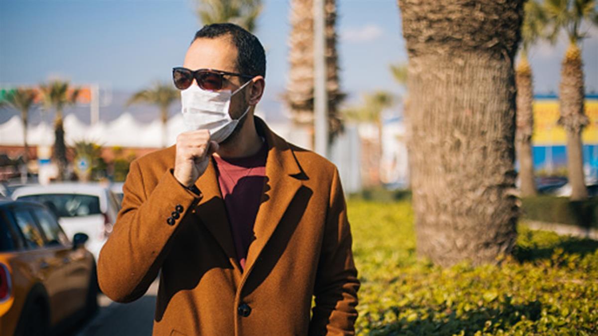 美國疫美國增8.8萬人確診武漢肺炎 連2天創單日新高
