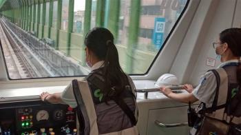 台中捷運綠線完成履勘 營運前須改善12事項