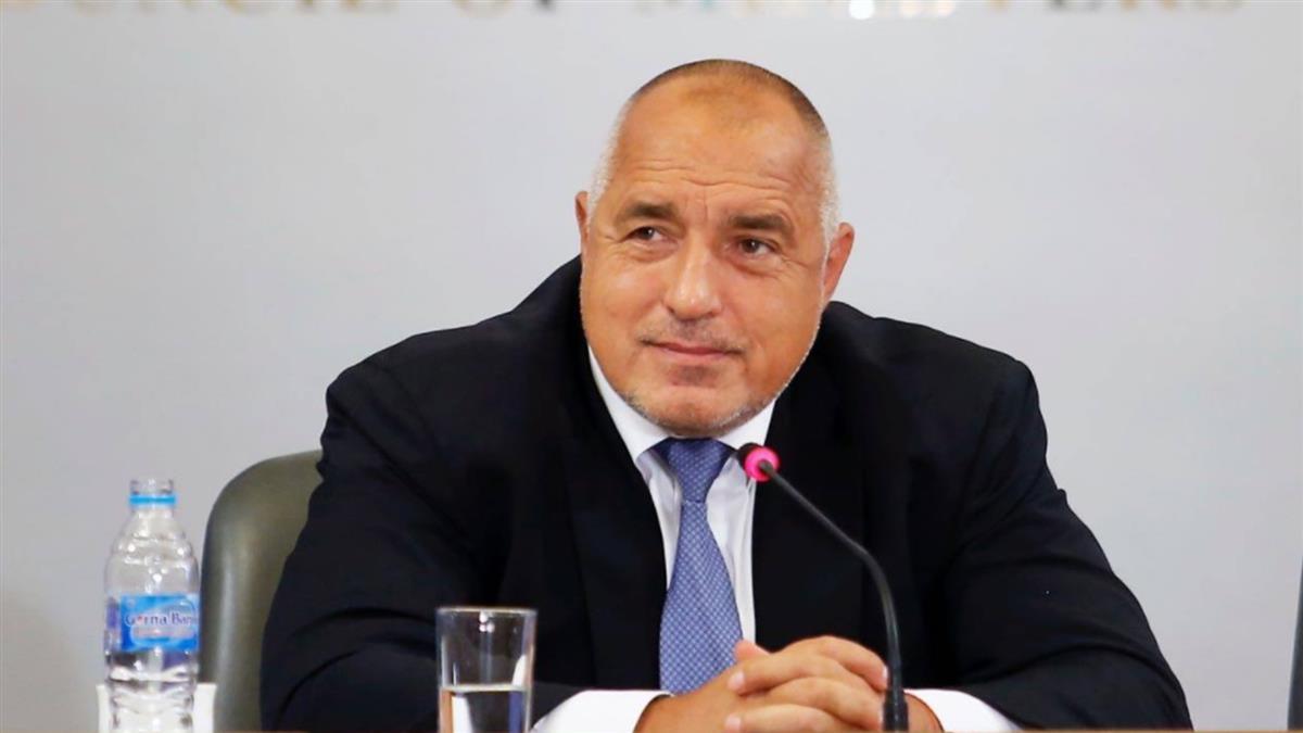 保加利亞總理巴里索夫確診武肺!疑跟染疫官員接觸