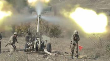亞美尼亞和亞塞拜然衝突:普丁稱有近5000人死亡 納卡如何淪為戰火煉獄