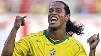 快訊/巴西足球傳奇小羅納度確診武肺!無症狀感染隔離中