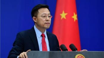 反制美對台軍售 中國大陸宣布制裁波音防務等企業