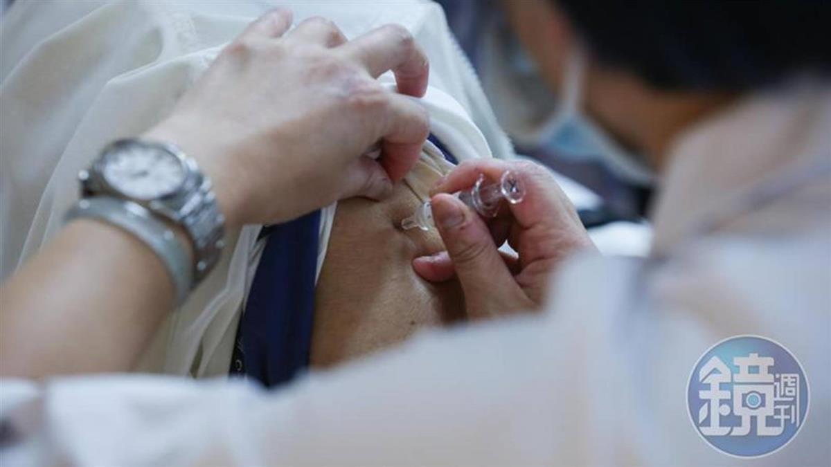 打流感疫苗致急性神經炎?醫師:無確切關連