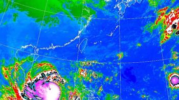 恐又有颱風!彭啟明:我希望接近台灣 這天低溫下探16度