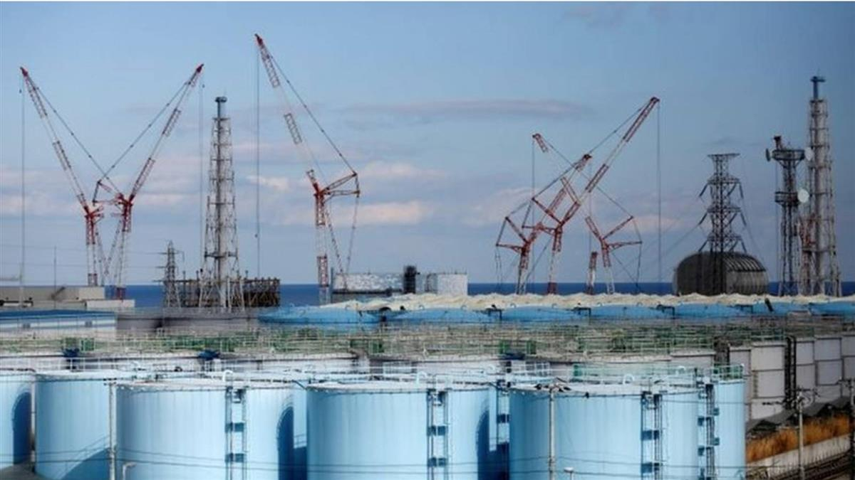 日本福島核電站污水入海計劃引發的擔憂