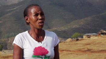 美國大選下的非洲女性:「我買不起避孕藥,我怕會懷孕」