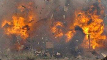 巴基斯坦宗教學校爆炸 傳出至少7死72傷