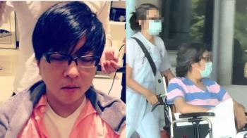 52歲袁惟仁昏迷急搶救!未過危險期 家屬痛曝意外原因