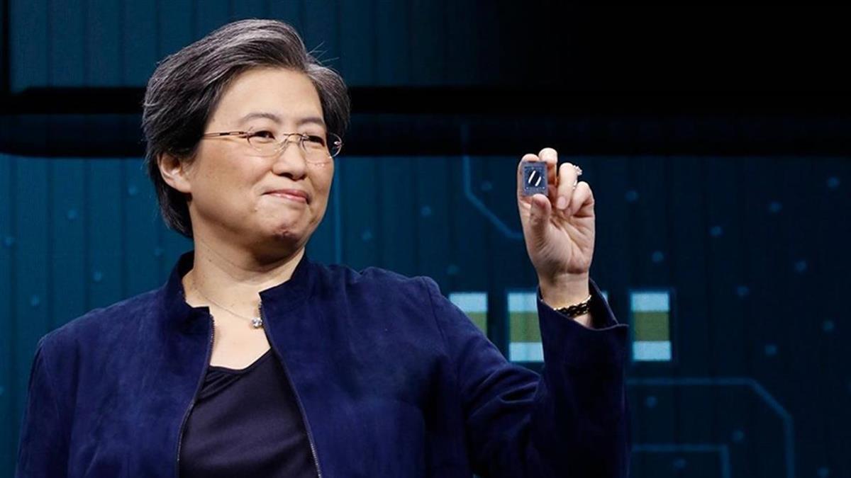 AMD砸1兆元併賽靈思 與英特爾爭數據中心晶片市場