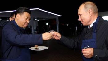 俄羅斯回應「中俄結盟」說 專家點評中俄聯盟與美國的軍力高下