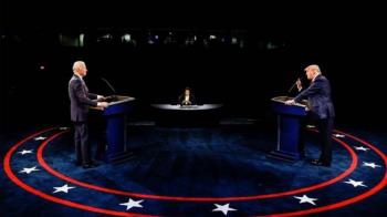 美國大選:台裔美國人的政治分歧與台灣議題