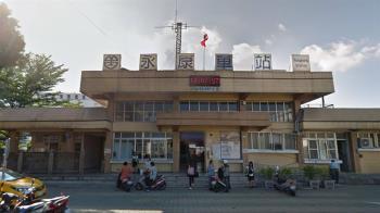 台鐵司機通報19公分斷軌 台南新市永康間延誤2.5小時
