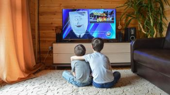 8歲童早上6點起床看電視 「1動作」救了全家人
