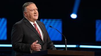 美國務院再出招 列中國統促會為外國代表機構