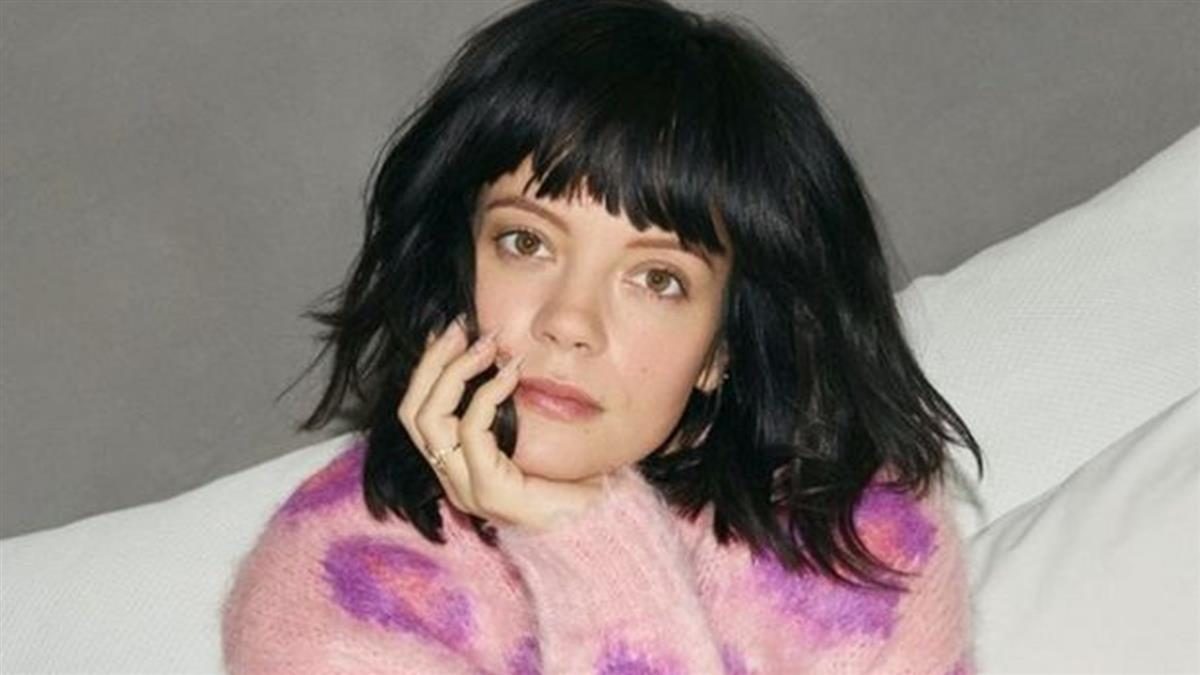 女性自慰:英國歌手莉莉·艾倫開放式討論挑戰禁忌話題