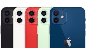 iPhone 12在陸已退燒?上市不到一周「價格跌千元」