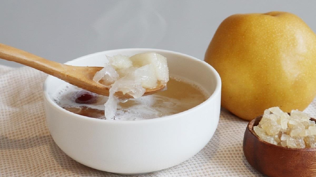 秋季養生食補吃什麼去秋燥?8more分享4種必吃白色食物