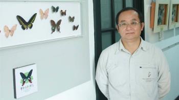 台大昆蟲系教授疑研究室身亡 校方:警方調查中