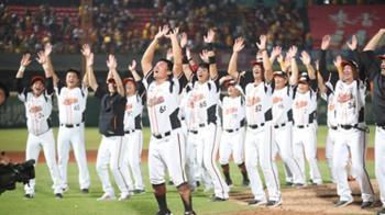 台灣大賽統一獅28人名單  主戰游擊林祖傑歸隊