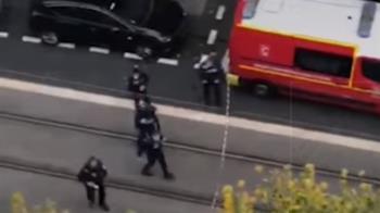 法國尼斯教堂持刀攻擊釀3死 市長稱恐怖主義
