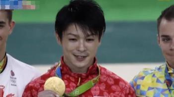 體操奧運金牌得主  日本名將內村航平確診染疫