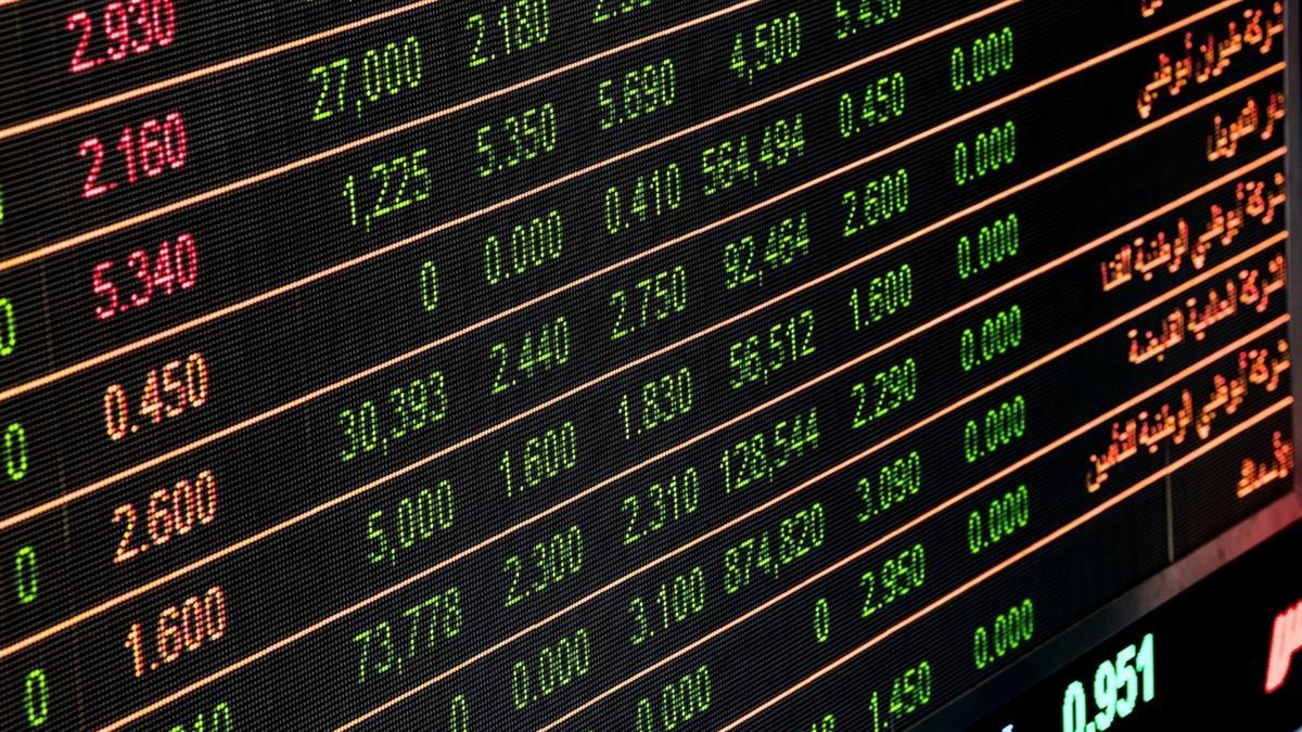 美股收紅!經濟數據樂觀