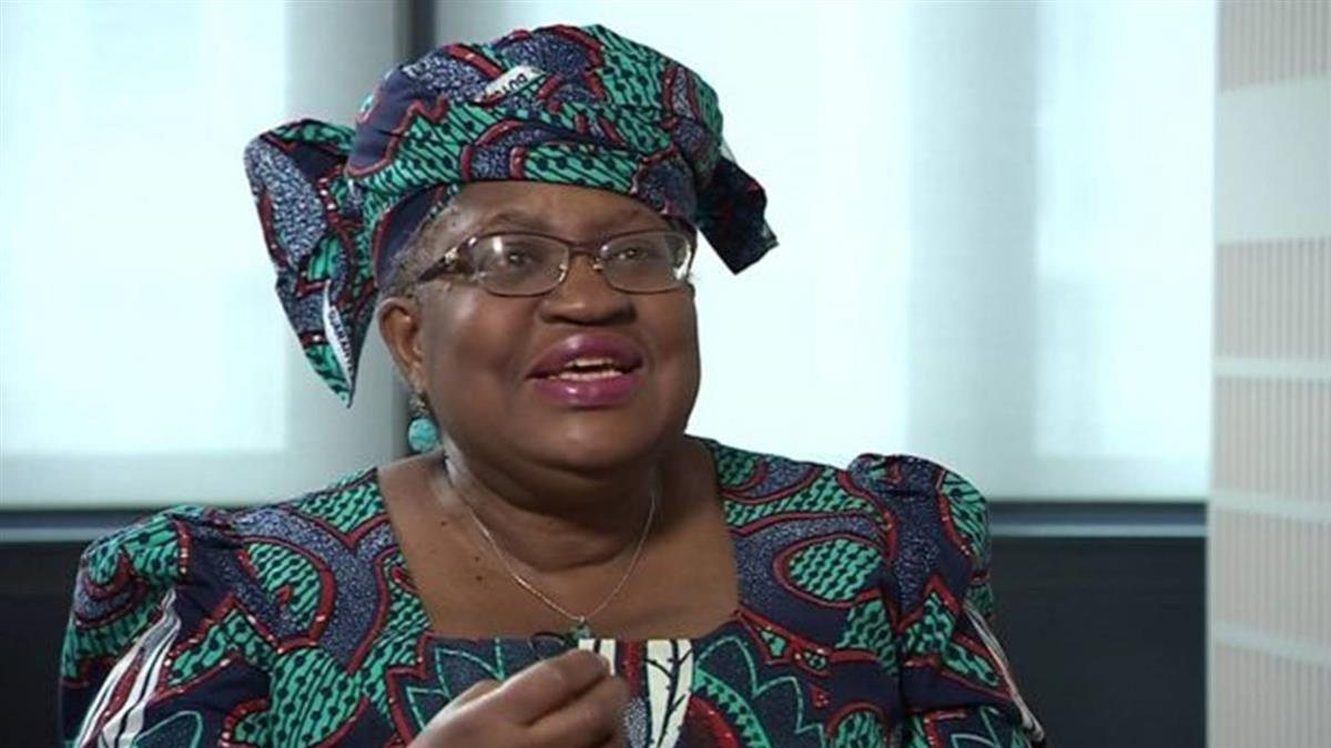 世貿總幹事任命添變數:美國反對任命前尼日利亞財長