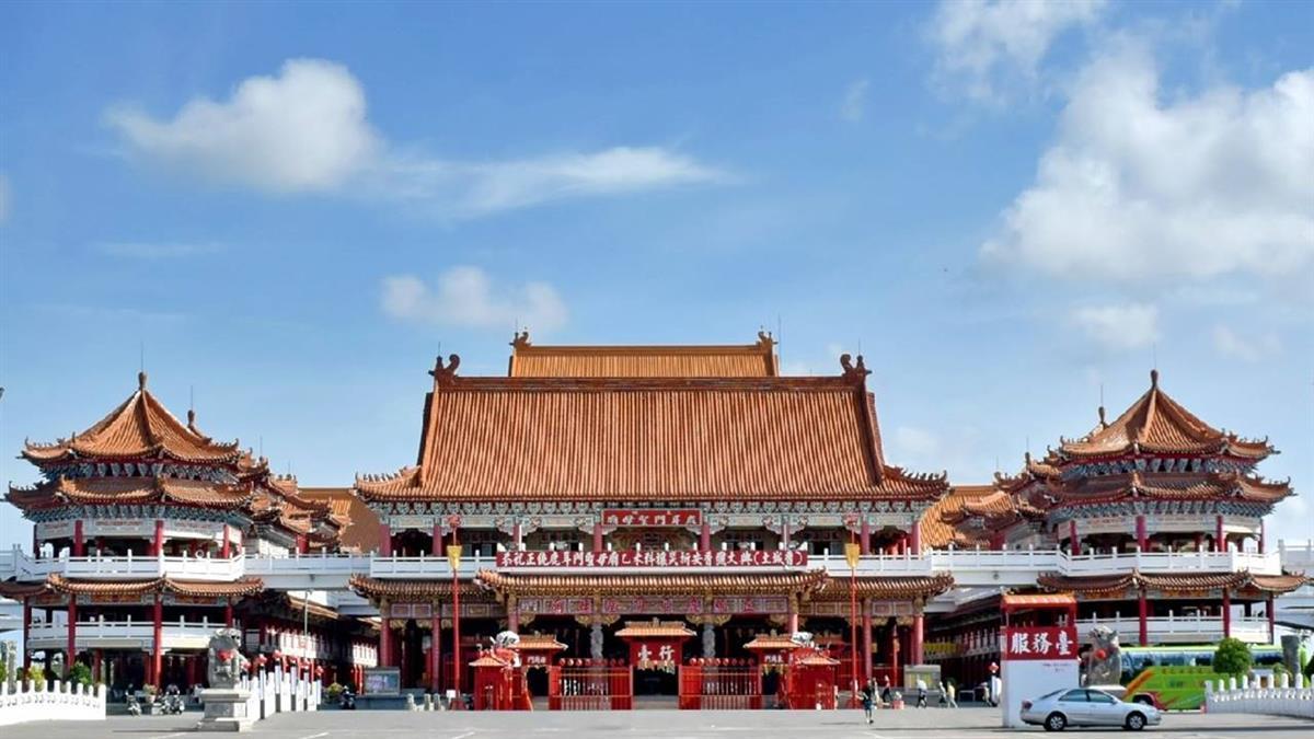 台南「土城聖母廟夜市」傳熄燈!在地人不捨 郭信良:已與廟方協商