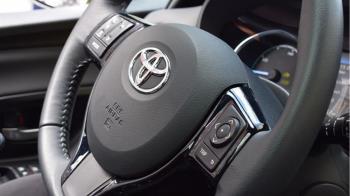 和泰搶攻計程車市場 「yoxi」11月上路成第5大出租車隊