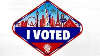 BBC事實核查:美國大選郵寄選票是否會導致舞弊?