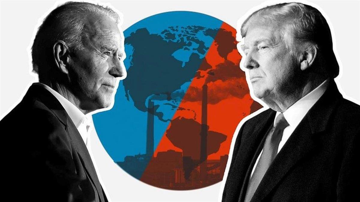 美國大選:被遺忘的氣候變化議題