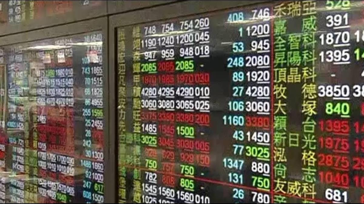 三大法人調節273億 創近1個月最大賣超 分析師:任何拉回都是機會