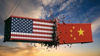 中共五中全會解讀:2035年中國經濟全面超越美國?