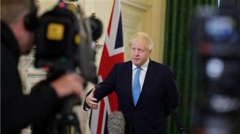 歐洲疫情來勢洶洶 傳英下週宣布全國禁足