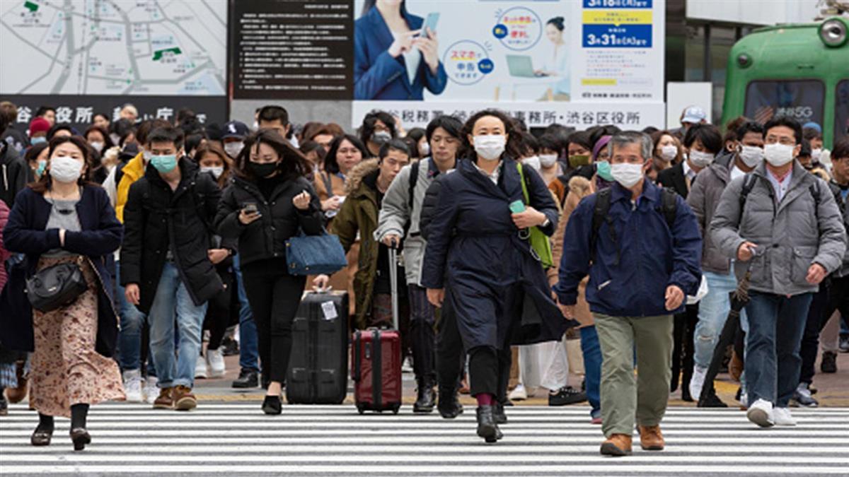 日本年底解禁?留學生揭當地狀況:疫情沒有減緩過