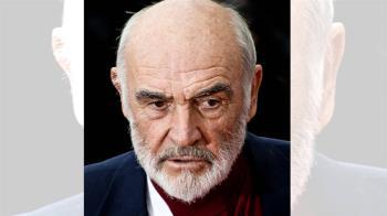 快訊/才剛過生日!「007」史恩康納萊驚傳過世 享耆壽90歲