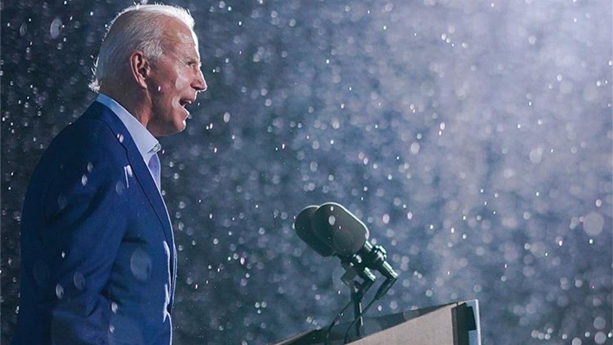 11/3大選夜 拜登將在德拉瓦州總部發表演說