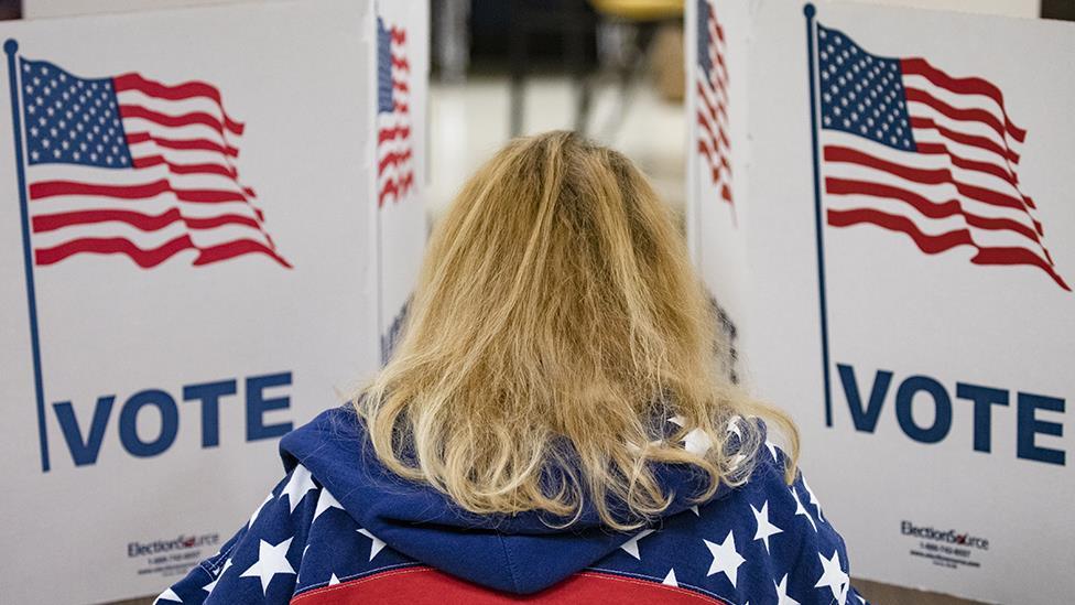 美國大選:歷史上五次爭議激烈、影響深遠的總統選舉