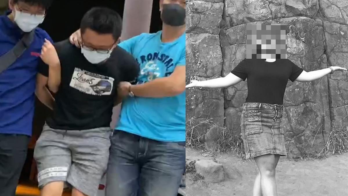 台南傳隨機殺人!24歲女大生回宿舍遭勒斃  僅穿內褲被棄屍荒野